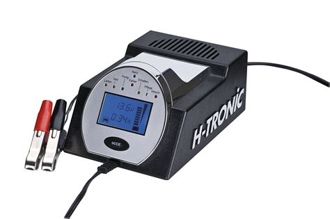 Motorrad Batterie Verpolt by H Tronic News