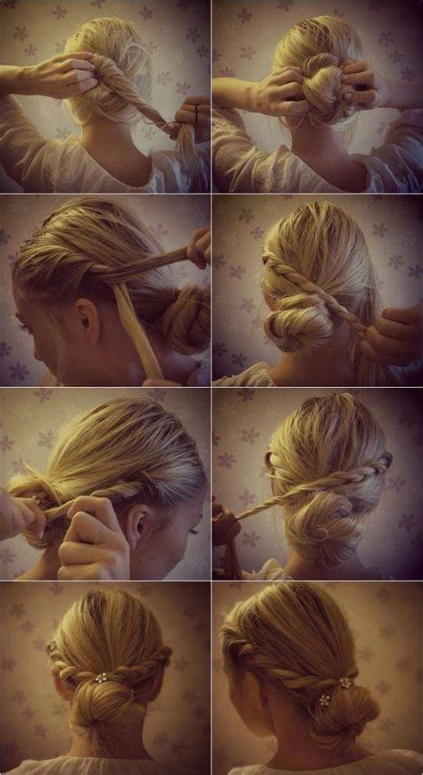 Hairstyles Using Hair Accessories by 55 Trendy Turning Boho Bohemian Hairstyles For All