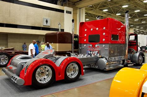 The Great American Dallas 17 Best Images About All Things Truck On Peterbilt 379 Trucks And Custom Trucks