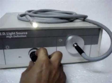medical led light source medical led light source for endoscopy endoillumination