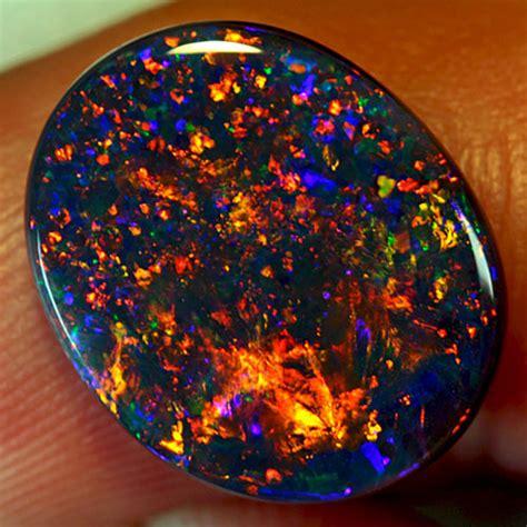 black opel sold black opals top gem black opal 5 90ct