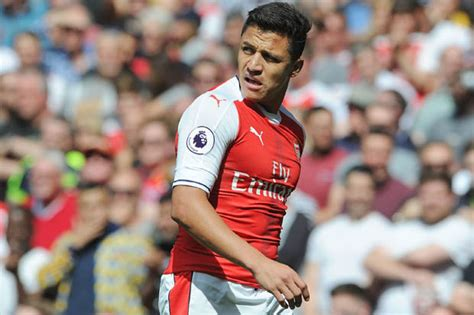 alexis sanchez weekly wage arsenal transfer news alexis sanchez to chelsea or man
