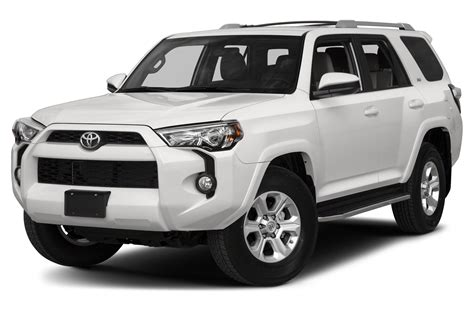 toyota vehicles new 2018 toyota 4runner price photos reviews safety