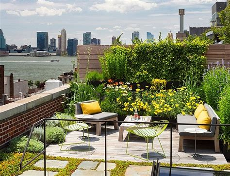 rooftop landscaping 8 ravishing rooftop retreats with elevated style
