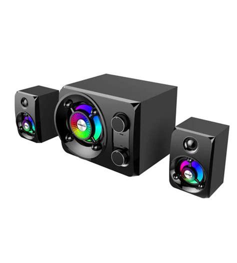 Sonicgear Titan 9 Btmi Speaker sonic gear titan 7 btmi bluetooth 2 1 multimedia speaker