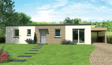 Maison Plain Pied Design by Maison Plain Pied Design