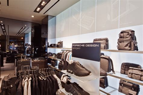 home stores in san francisco porsche design opens store in san francisco autoevolution