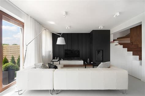 modern house interior world of architecture