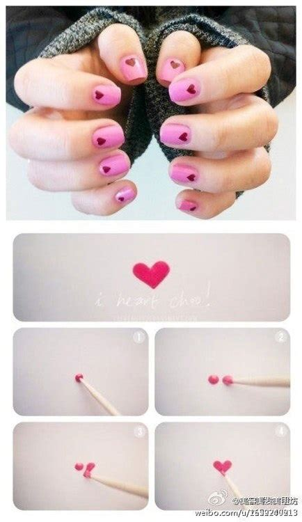 easy nail art tricks 12 easy diy nail art hacks tips tricks and tutorials