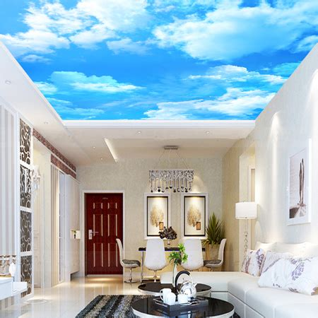 Wallpapers For Ceiling by 27 Ceiling Wallpaper Design And Ideas Inspirationseek
