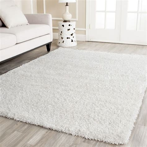 white fluffy area rug 25 best ideas about white shag rug on white fluffy rug shag rugs and white rug