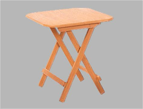 pdf small wooden folding table plans plans free