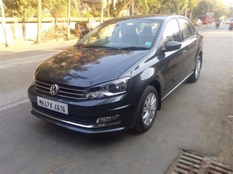 volkswagen polo highline diesel on road price volkswagen vento diesel highline price specs review