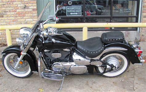 2007 Suzuki Boulevard Motorcycle 2007 Suzuki Boulevard C50t Used Cruiser Bike