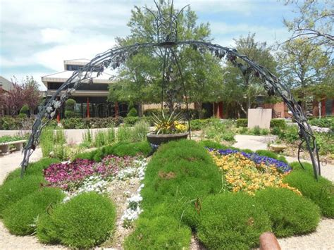 Amarillo Botanical Gardens Hours Botanical Garden Amarillo Tx Entry Picture Of Amarillo Botanical Gardens Amarillo Tripadvisor