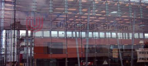 Bewerbung Uni Bremen bremen ausflug im januar 2014 zum medienwissenschaftlichen