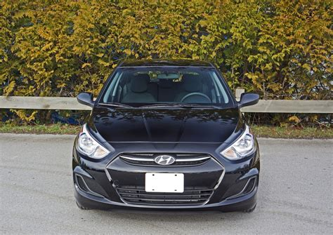 how much is a hyundai accent 2015 hyundai accent hatchback l road test review