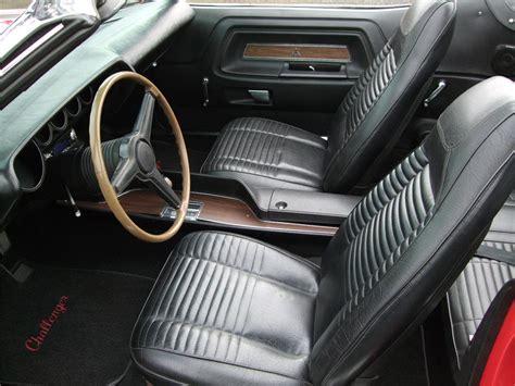 1970 dodge challenger 2 door convertible 91025