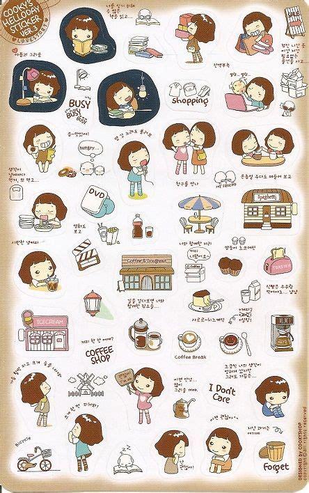 printable korean stickers best 20 thought bubbles ideas on pinterest