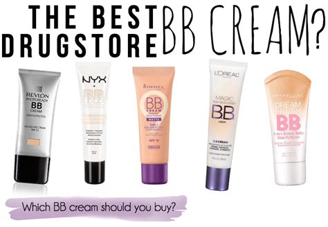 best bb creams untitled png