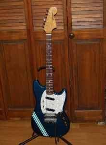 fender mustang craigslist craigslist vintage guitar hunt fender mij lake placid