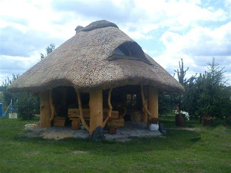 Pavillon Holz 3x3 by Garten Holzpavillon Bartczak Gelaender