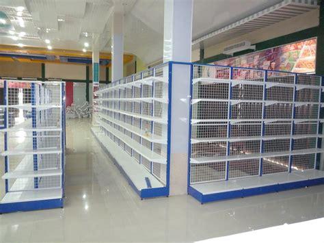 Rak Untuk Supermarket Jual Rak Supermarket Harga Murah Medan Oleh Pt Brothers Fashion Display