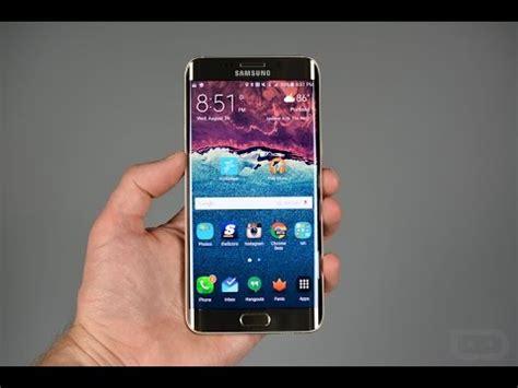 samsung galaxy s6 edge edge plus running android 7 0 nougat 2017