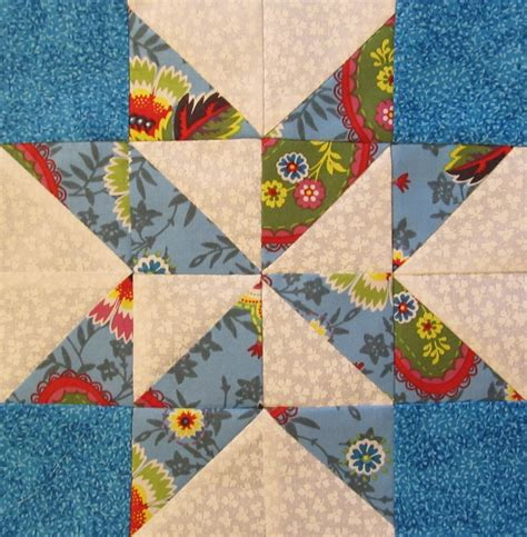 The Quilt Block by The Quilt Book Collection Quilt Block Of The