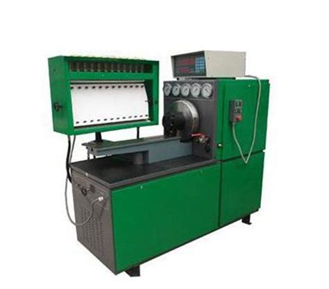 injection pump test bench diesel fuel injection pump test bench