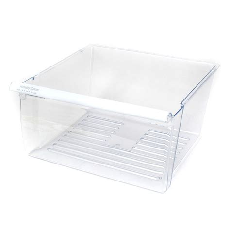 whirlpool crisper drawer with humidity control wp2188656 whirlpool refrigerator crisper drawer