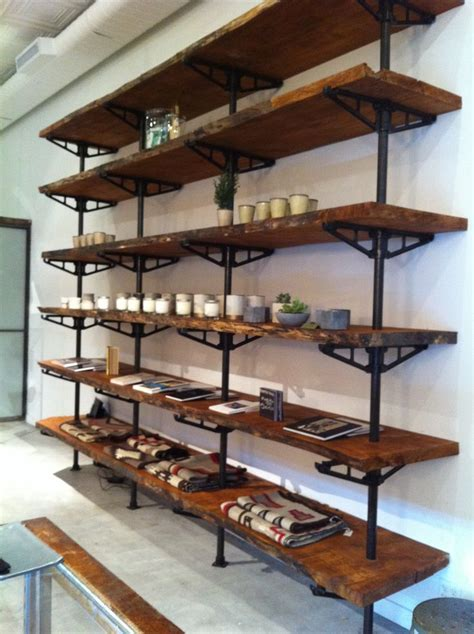 how to build a bookcase with adjustable shelves 25 best ideas about retail display shelves on pinterest
