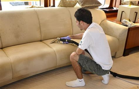 Clean Upholstery At Home by Why Hire Upholstery Cleaning Service Provider Contractil