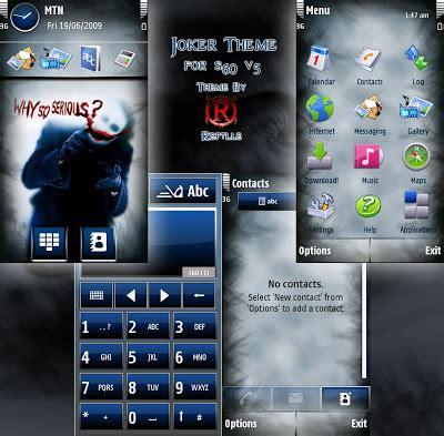 theme maker nokia 5800 tattoo designs wallpaper nokia 5530