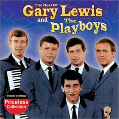 gary lewis  playboys fun  information facts trivia lyrics