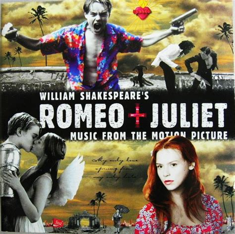 theme song of romeo and juliet 1996 various william shakespeare s romeo juliet music from