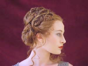 by hairstyle victorian inspired hairstyle