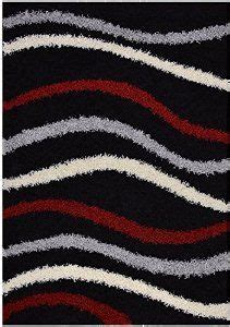 faux sheepskin red 8 ft. round area rug 5248270110 at the