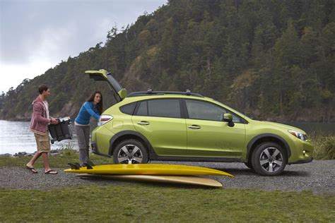 subaru crosstrek turbo 2016 subaru crosstrek turbo changes hybrid concept