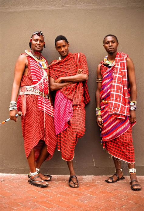trending ladies fashion kenya traditional kenyan masai outfits seen on the streets of