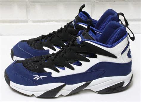 reebok hexalite basketball shoes vtg reebok basketball hexalite shoes size 11 blacktop
