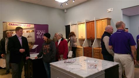 cabinets to go lawrenceburg visitors exploring our tennessee showroom yelp