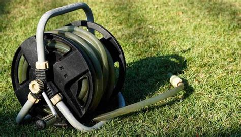 best water hose the best garden hose reel reviews in 2019 buyer s guide