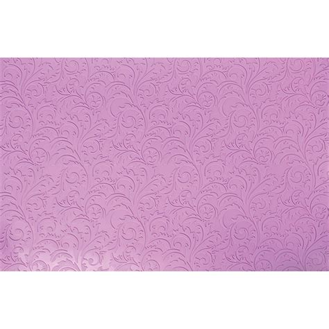 Silicone Impression Mats by Pavoni Impression Mat Leaves Culpitt