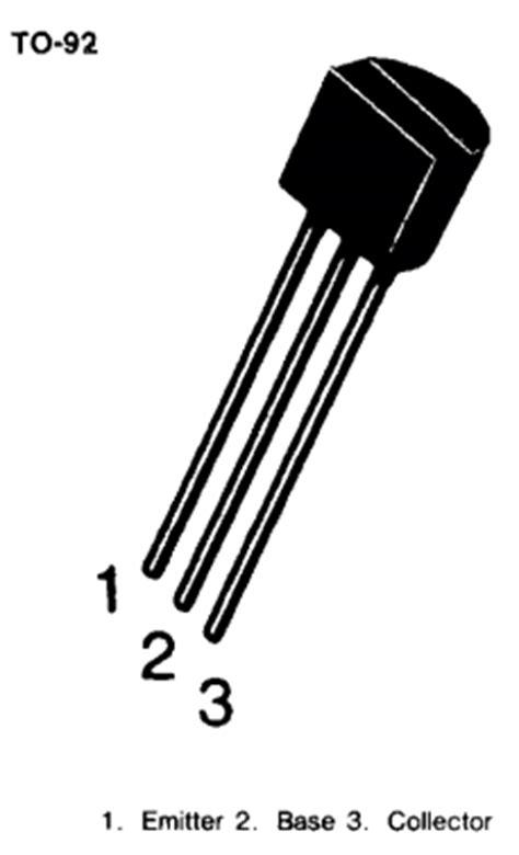 datasheet transistor c9014 c9014 datasheet 2sc9014 pdf npn 50v tr usha