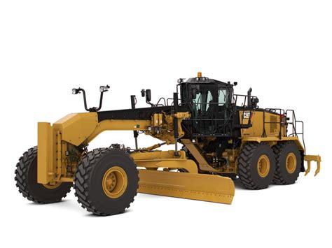 cleveland motors inc new cat 18m3 motor grader motor graders equipment id