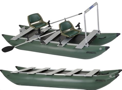 boat price finder sea eagle 375fc 2 person inflatable fishing boats package