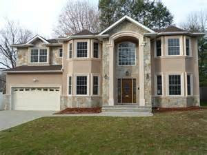 Houses In New Jersey by New Construction New Milford Colonial Recently Sold By