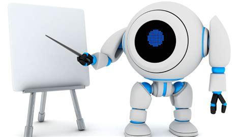 film with robot teachers robot al mercato 2016 a cuneo