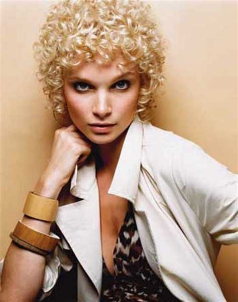 women tight perm hair tight curly perm for short hair today pinterest
